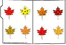 School:  Fall / by Shirley Lollar