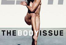 10 Atlet Wanita Berprestasi dan Tercantik Berpose Bugil di Majalah Dewasa