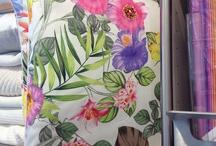 Floral Prints / by Fran Aldea