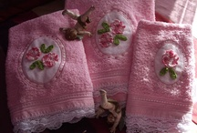 Toalhas sempre toalhas