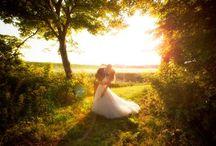 Real Weddings / Een Real Wedding laat je even wegdromen bij de bruiloft van iemand anders.