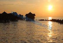 Travel and beach / Wisata Pulau Seribu, pulau ayer, pulau bidadari, pulau sepa, pulau putri, pulau pantara, pulau pramuka, pulau tidung, pulau kotok, pulau macan, pulau pelangi. http://www.wijayatama.co.id