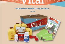 Produits / by Forever Living Products France