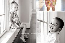 Ideas for family pics at home / by Alisia Epperson