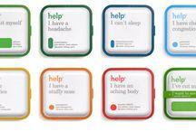 Packaging medicaments