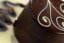 Choco Writers / Creating cool fun treats with chocolate choco writers.