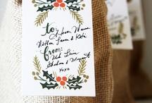 My dream wedding / by Kathryn Paspalas