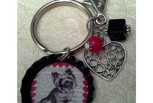 Dog Themed Jewelry