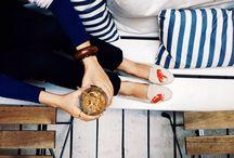 Porch Life / by Mia Helen Jolly
