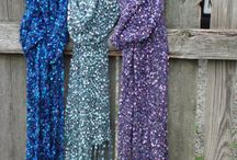 Gift  Ideas /  Hand-knitted Fashion   scarves / by designbyelena