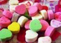 pralinky cukriky cokolady