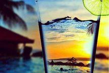 Beach life☀