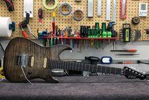 Davanzo Guitars