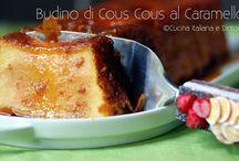 Mug cakes, Budini/Dolci al Cucchiaio