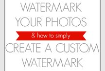 Photography Tips. / by Lauren Smith