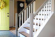 Cassa - Stairs