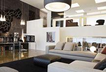 ShowRoom INAIN® interiordesign Nov2015 / Novas colecções e ambientes Nov2015 High Standard Home & Office PORTO