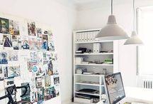 Office - biuro - inspiracje