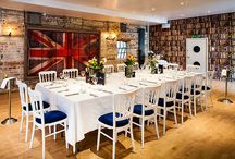 Best Dining Venues Cambridge / The best private dining event spaces in Cambridge for all types of social and corporate occassions.