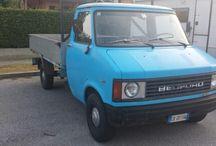 Bedford cf 280