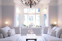 Livingroom - Vardagsrum