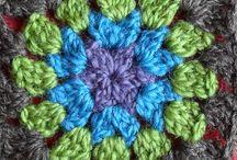 Rosie's crochet knitting Picks