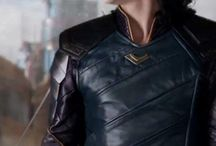 LOKI'd / He don't always die but when he do, he don't