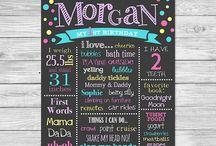 Confetti Birthday Party / Confetti Birthday Party Theme Polka Dot Birthday Party Theme