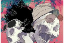 things I like  / by Monica Gutierrez