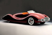Design - Product - cars