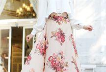 elbise tasarim