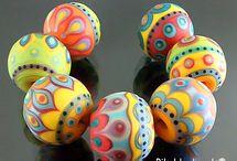 Beads / by Дарья Кайдановская