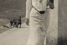 vintage 1900s / by Maranta Foto