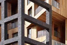 Facade - wood