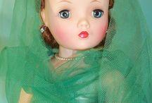 Doll restauration