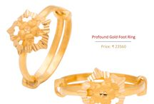 Foot Rings
