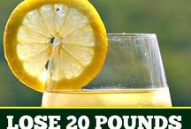 Lose Weight Drink