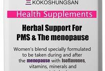KOKOSHUNGSAN health supplements