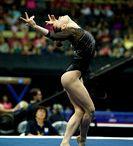 gymnastics / by Annegrete Enwright