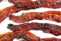 BBQ Bacon