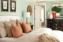 Bedroom / by Jules Photo & Design