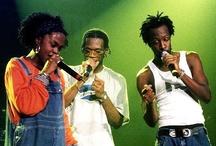Rap  & Hip Hop