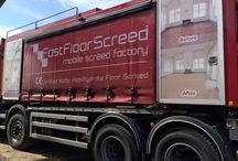 Fast Floor Screed Ltd