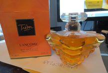 parfum trésor de lancome