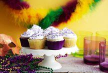 "Holidays - Mardi Gras / ""Mardi Gras is a state of Mind"" / by Cindy Wartenberg Kolpek"