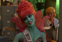 Halloween Costume Contenders / by Kristabelle Darkley