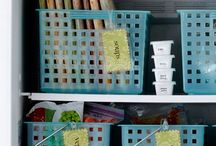 clean. organize. diy. / by Patience Amber