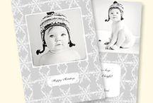 Card Templates / by Donna Morin