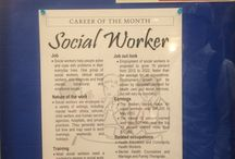 Shout out to Social Work!