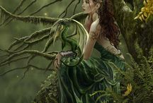 Faeries and more